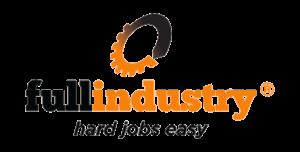 FULLINDUSTRY logo